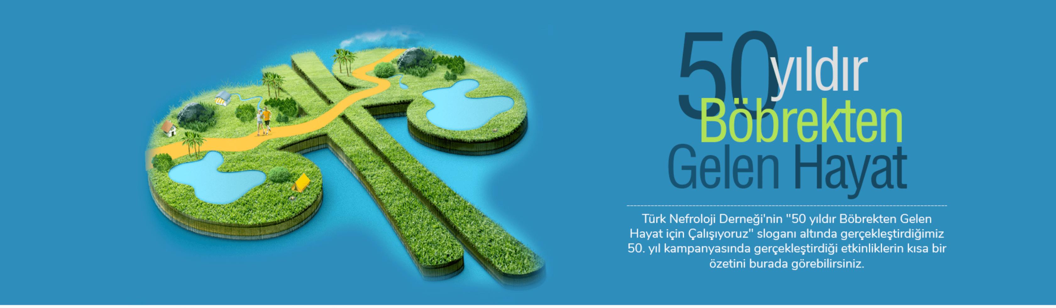 Türk Nefroloji Derneği Slide: Deneme Slider 2